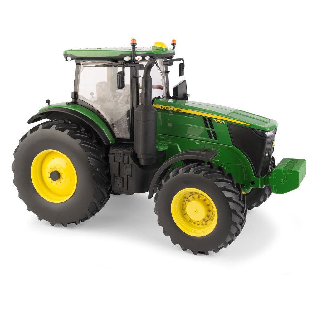 Ertl John Deere 1  16 - 7310 R Prestige tractor