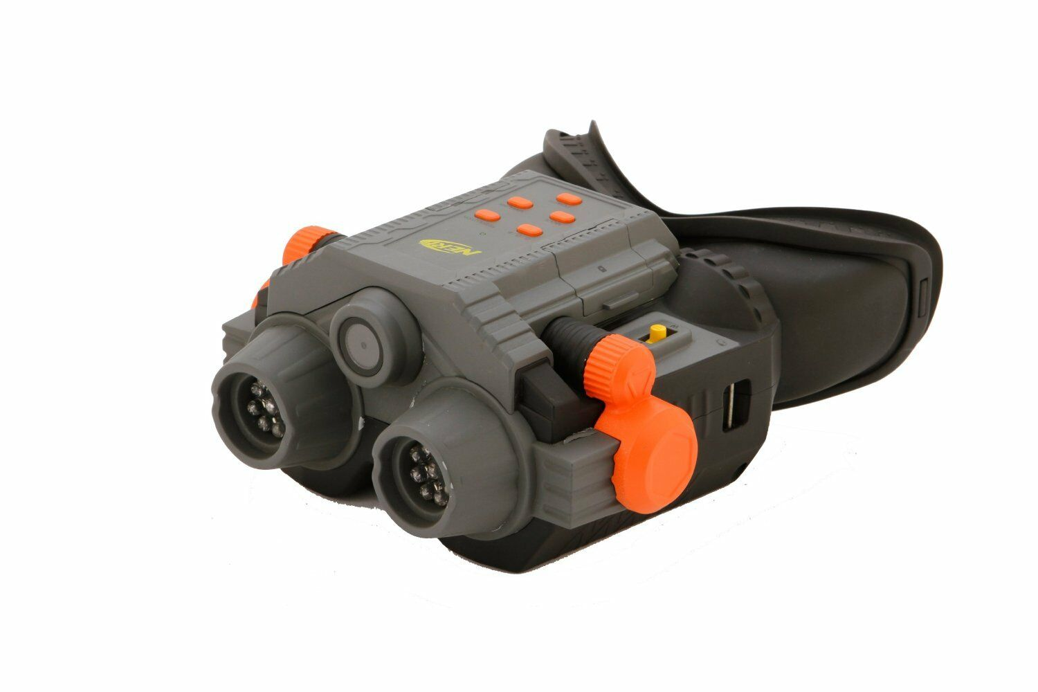 New NERF See 50 Feet NIGHT VISION CAMCORDER See In The Dark Toy SUPER RARE