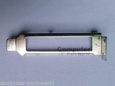 5Pcs Intel Low-Profile Quad Port NIC Bracket E1G44ET,E1G44ET2,I340-T4,I350-T4 US