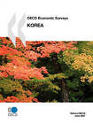 OECD Economic Surveys by Publishing Oecd Publishing (Paperback, 2007)