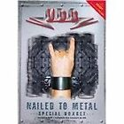 U.D.O. - Nailed to Metal (The Missing Tracks/Live Recording, 2003)
