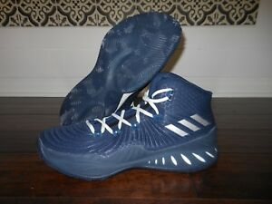 buy popular 13724 2e18d Image is loading ADIDAS-CRAZY-EXPLOSIVE-2017-BY3773-Basketball-Shoes-Size-