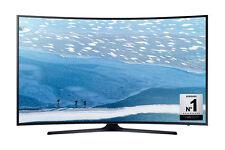 "SAMSUNG 55"" 55KU6300 CURVED 4K UHD SMART LED TV WITH 1 YEAR SELLER WARRANTY~"