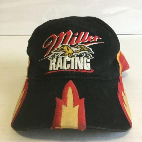 1995 Miller Racing HAT  Miller Brewing Co.