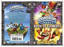 Book of Elements: Magic & Tech - Good - Activision Publishing, Inc. - Paperback