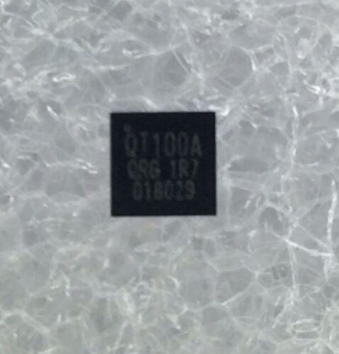 QT100A-ISG Atmel IC SENS TOUCH//PROX 1CHAN 6-WSON ROHS 6 PIECES