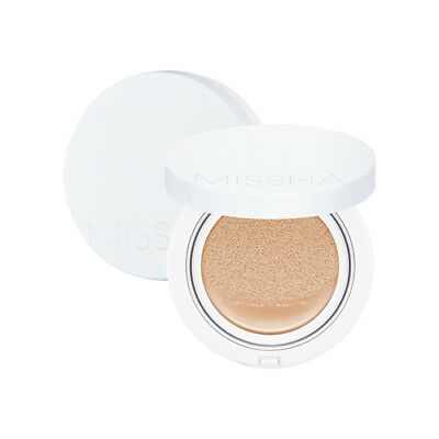 [MISSHA] Magic Cushion Moist Up SPF50 + PA +++ / Korean Cosmetics
