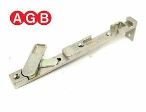 CATENACCIO INFERIORE AGB MAICO LUCCHETTO Aria mm.12 per finestre LEGNO PVC