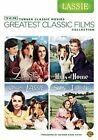 TCM Greatest Classic Films Lassie 0883929162574 DVD Region 1