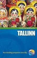 Tallinn (Pocket Guides),n/a,New Book mon0000023180