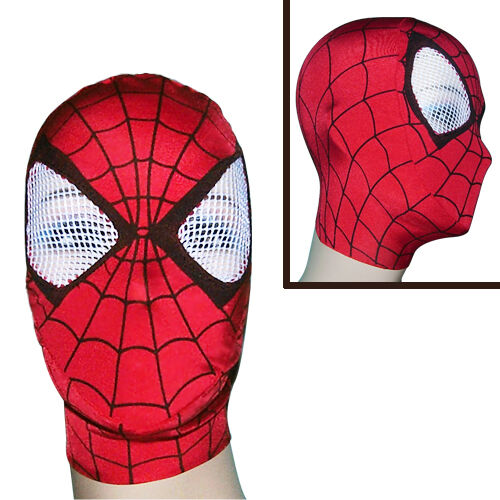 Spider Man SPIDERMAN Mask For PARTY #02 S