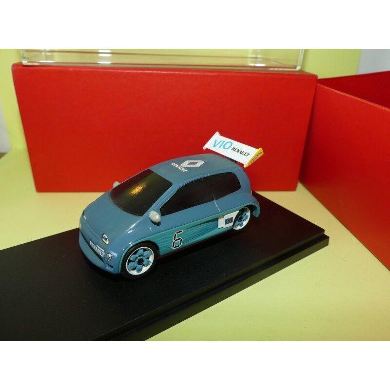 Renault twingo sport racing gaffe 1 43