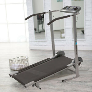 500w Folding Electric Treadmill