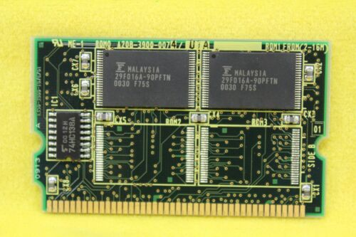 NEW out of box FANUC A20B-3900-0074  PCB