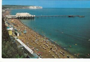 Postcard-Sandown-I-O-W-Ref-B4