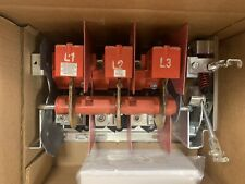 Square D Disconnect Switch 600vac 200amp