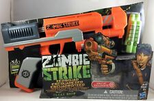 Nerf Zombie Strike Zed Squad Crowbar Combat Kit With Mask And Z Bat