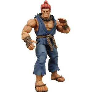 Akuma Street Fighter Iv Capcom Series 2 Figurine Neca-afficher Le Titre D'origine Design Moderne