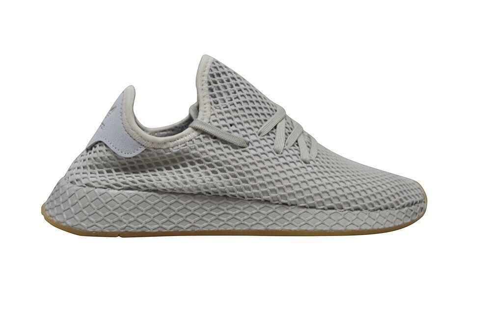 Hommes CQ2628 Adidas Deerupt courirner - CQ2628 Hommes - Gris Gomme Baskets 6fabfe