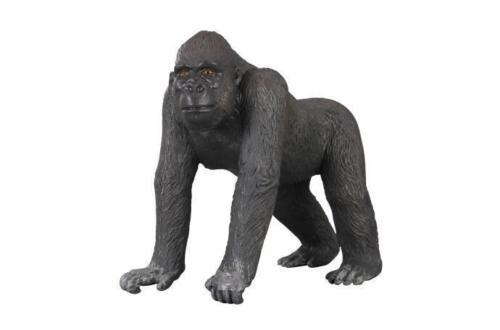Westlicher Gorilla 10 Animali Selvatici cm Collecta 88033