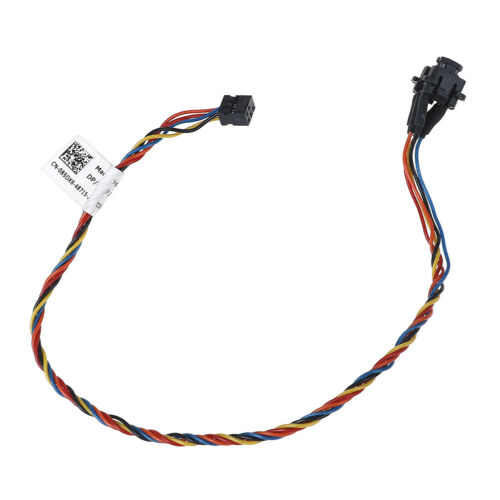 For dell optiplex 390 790 990 7010 MT SFF PC power button switch cable 30WGC XE