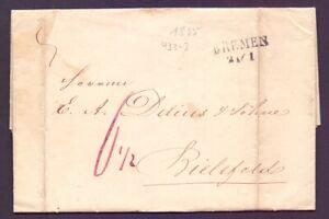 Vorphilatelie-Bremen-1835-Brief-ueber-das-preuss-Postamt-nach-Bielefeld-477