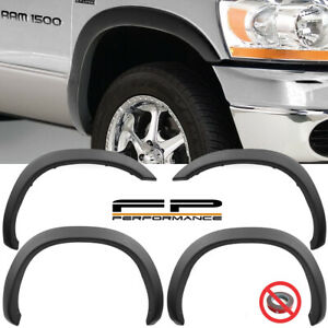 For-2002-2008-Dodge-Ram-1500-2003-09-2500-6FT-Bed-Factory-OE-Style-Fender-Flares