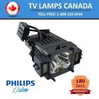 Sony XL-5300 | XL-5300U | F-9308-870-0 Philips Replacement TV Lamp with Housing