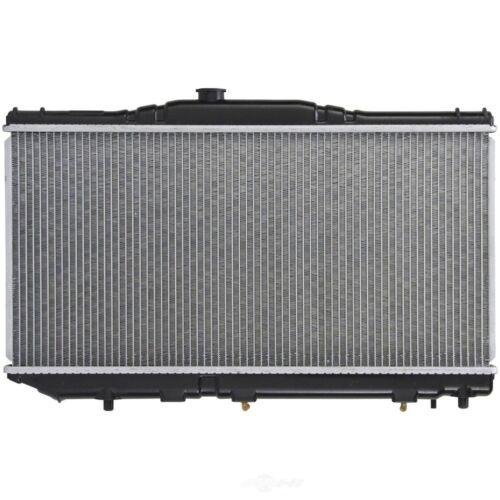Radiator Spectra CU946 fits 86-89 Toyota Celica