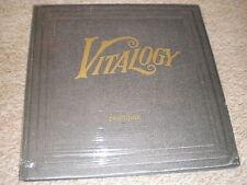 Pearl Jam LP Vitalogy  SEALED