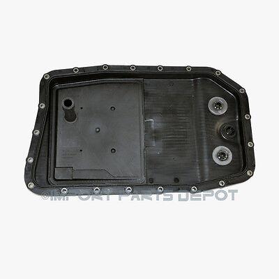 Land Rover Transmission Oil Pan Filter Gasket Plug ZF OEM 227 (2 Year Warranty)
