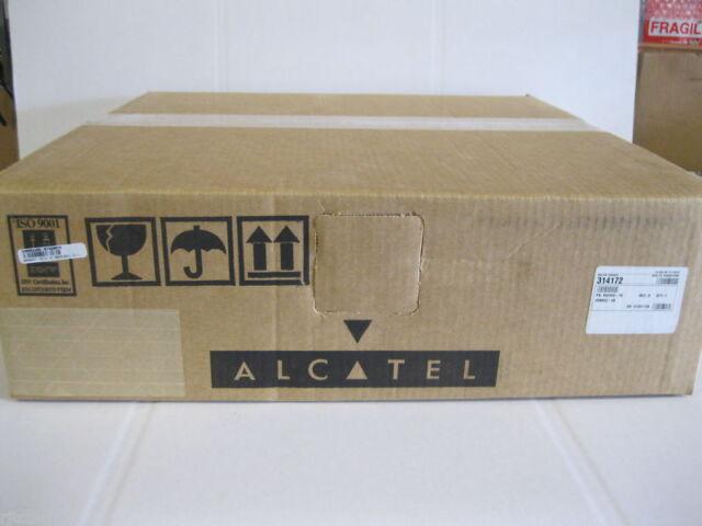 OS6602-48 Alcatel 48 Port 10/100 Switch 2 ports Gig NOB  902450-10