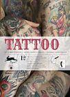 Tattoo: Gift & Creative Paper Book  Vol. 55 by Pepin Van Roojen (Paperback, 2013)