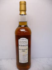 Old Rosdhu 1984 21y Murray McDavid Mission 400 bottles 49,3% 70cl