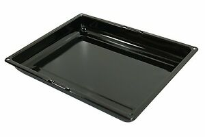 Howdens-Lamona-Oven-Cooker-Grill-Pan-Tray-Base-355-x-280mm