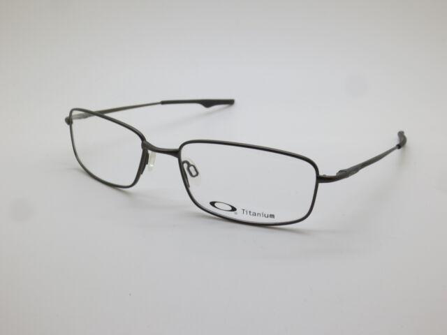 a2640af58c Oakley Ox3122-0755 Keel Pewter 55mm 18mm Glasses Eyeglasses for sale ...