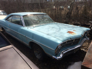 Project car or truck wanted