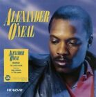 Hearsay by Alexander O'Neal (CD, Aug-2015, Edsel (UK))