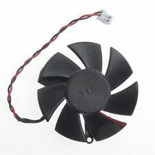 1PCS 47mm Zotac ATI NVIDIA Video Card Fan 39mm 2Pin PLD05010S12L 0.10A #M351 QL