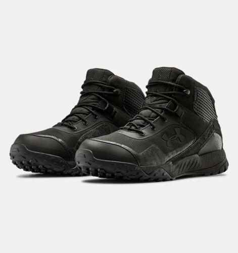 """Details about  /Under Armour Men/'s UA Valsetz RTS 1.5 5/"""" WP Tactical Boots Black 3022854-001"""