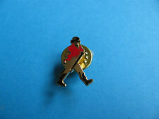 Scotch Whisky / Whiskey Pin Badge. Johnnie Walker,  VGC. Unused.