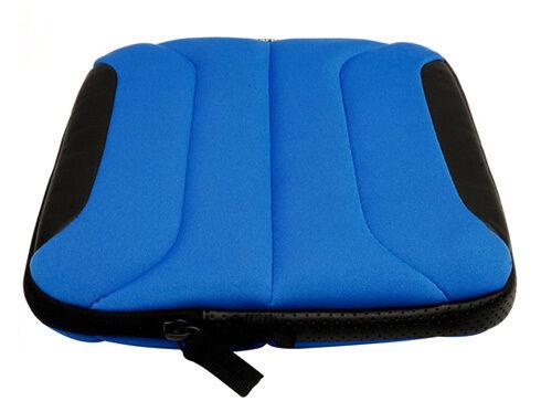 Targus 10.2 inch 25.9cm Zamba Netbook Sleeve  Blue Black Model TSS135US