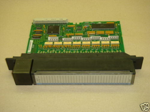 Fanuc GE Series 90-70 digital input 24vdc ic697mdl653