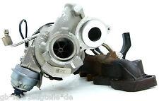 VW Scirocco Golf 7 VII GTD Audi A3 8V TT 8S Turbolader Turbo 2.0 TDI 04L25301QE