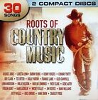 Roots of Country Music 0625282791424 CD