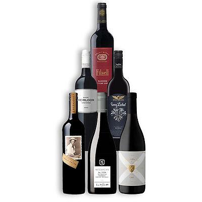 Halliday Six-Pack (6 Bottles)