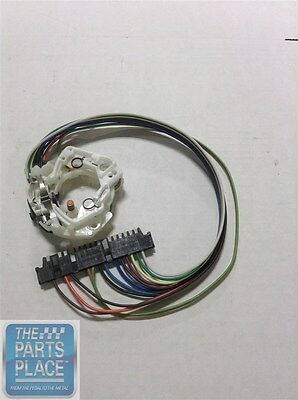 GM 1997984 1969-88 GM  Cars Turn Signal Switch With Cornering Lights