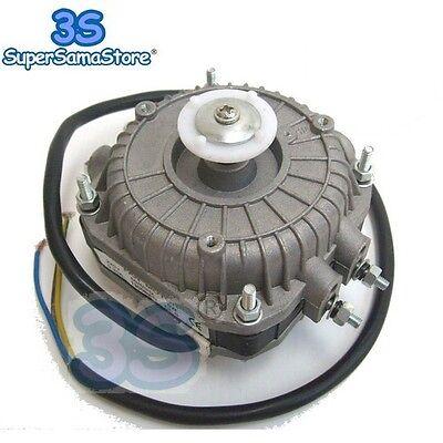 Einfach 3s Ventilatormotor Lüftermotor Motor Kältetechnik Leistung 5 7 10 16 25 34 Watt