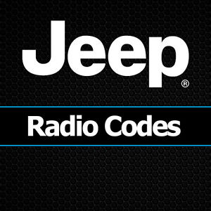 Image Is Loading Jeep Radio Code Grand Cherokee Unlock Decode Security