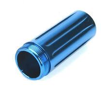 TEAM LOSI - Shock Body, Aluminum, Blue: LST, L - AB2801